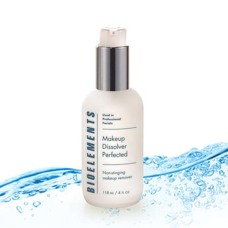 Bioelements Makeup Dissolver Perfected | Waterproof Makeup Cleanser
