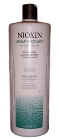 Nioxin Scalp Recovery Moisturizing Conditioner - 33.8 oz