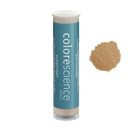 Colorescience Loose Mineral Sunscreen SPF 30 Sunforgettable Refill - .21 oz - Tan Shimmer