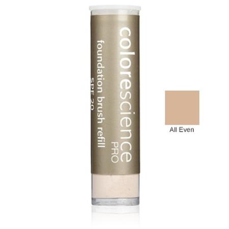 Colorescience Loose Mineral Foundation Sunscreen SPF 20 Refill - 0.21 oz - All Even