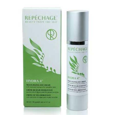 Repechage Hydra 4 Moisturizing Day Cream for Sensitive Skin - 1.7 oz (RR49)