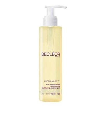 Decleor Aroma White C+ Brightening Cleansing Foam, 5 oz (E1215000)