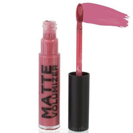 Cherry Blooms Matte Lips Volumizer Posh - 0.17 oz