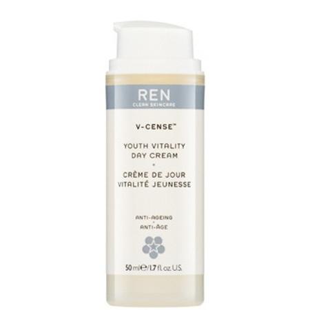 REN V-Cense Youth Vitality Day Cream - 1.7 oz (3760)