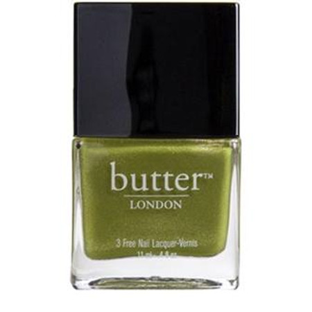Butter London Nail Lacquer 0.4 oz - Dosh
