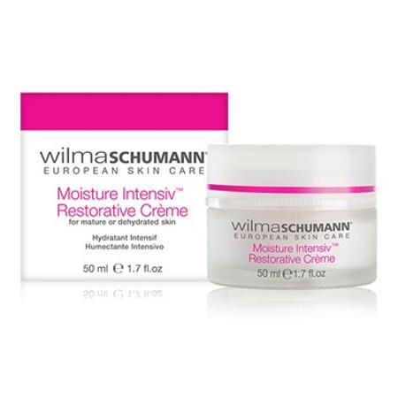 Wilma Schumann Moisture Intensiv Restorative Creme, 1.7 oz