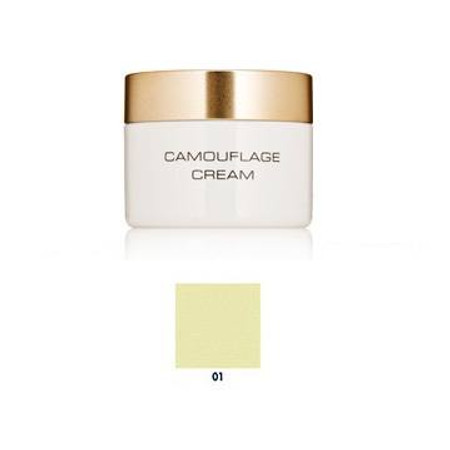 Babor Camouflage Cream - 4g - 01 Light Green (544901)