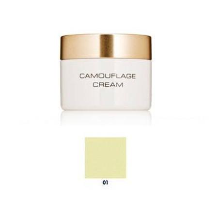 Babor Camouflage Cream - 4g - 01 Light Green (544901)