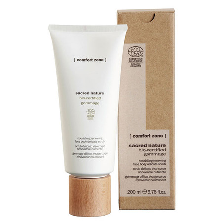 Comfort Zone Sacred Nature Gommage - 6.76 oz