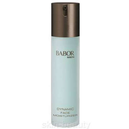 Babor Men Dynamic Face Moisturizer - 1 3/4 oz (701350)