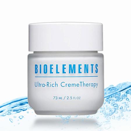 Bioelements Ultra-Rich Cremetherapy - 2.5 oz
