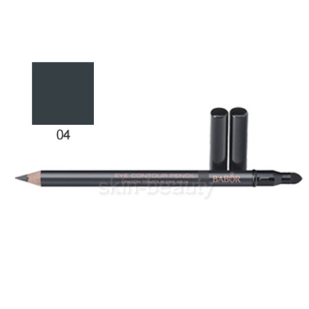 Babor AGE ID Eye Contour Pencil 04 Smoky Grey - 1g (632004)