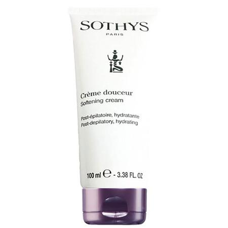 Sothys Softening Cream Post-Depilatory - 3.38 oz