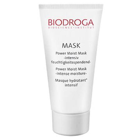 Biodroga Power Moist Mask - 1.8 oz (43929)