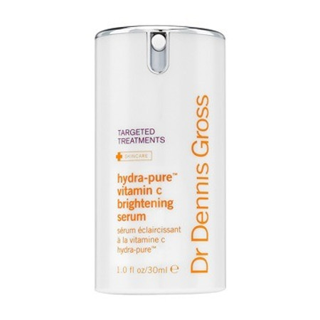 Dr. Dennis Gross Skincare Hydra-Pure Vitamin C Brightening Serum - 1 oz