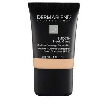 Dermablend Smooth Liquid Camo Foundation - 1 oz - Bisque (S15334)