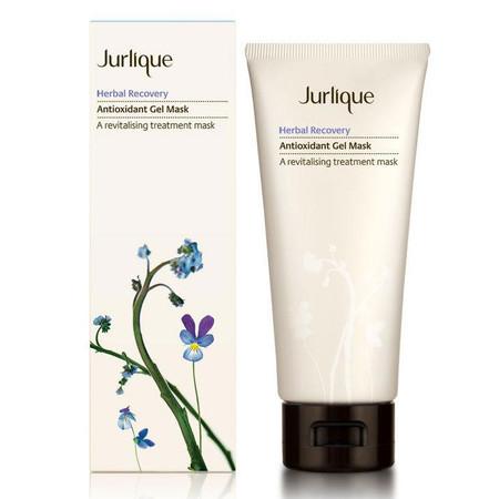 Jurlique Herbal Recovery Antioxidant Gel Mask - 3.3 oz - Exp 06/2020 (107600)