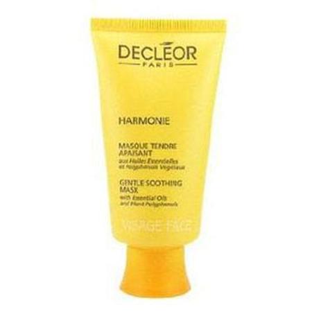 Decleor Harmonie Gentle Soothing Mask, 1.69 oz