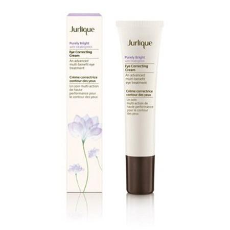 Jurlique Purely Bright Eye Correcting Cream - 0.5 oz (109220)