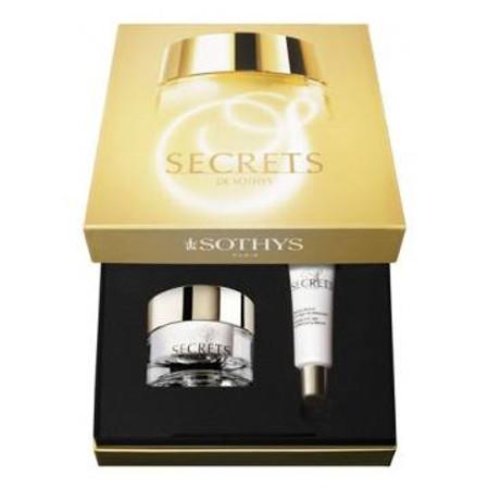 Sothys Secrets de Sothys Prestige Box - 2 Pcs