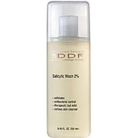 DDF Salicylic Wash 2%, 8.45 oz