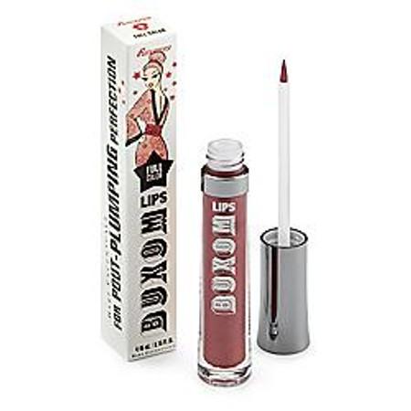 Bare Escentuals Mineral Buxom Lips ROXANNE Lip Polish, .15 oz