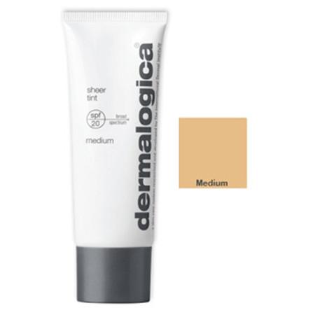 Dermalogica Sheer Tint SPF 20 - Medium - 1.3 oz (111127)
