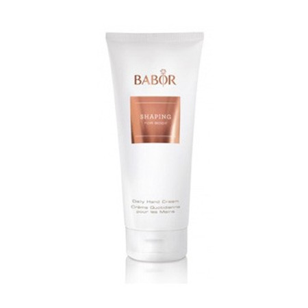 Babor Shaping For Body Daily Hand Cream - 3 9/16 oz (421620)