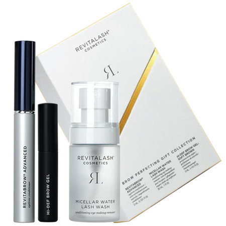 RevitaBrow Brow Perfecting Gift Collection