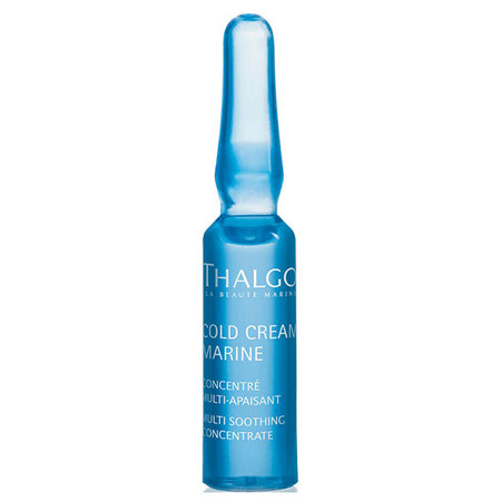 Thalgo Cold Cream Marine Multi-Soothing Concentrate - 7 x 0.04 oz