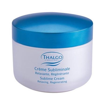 Thalgo Sublime Cream, 6.76 oz (200 ml)