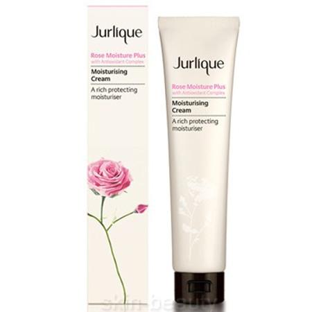 Jurlique Rose Moisture Plus Moisturizing Cream - 1.4 oz (107500)