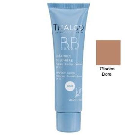Thalgo BB Cream Perfect Glow SPF 15 - 1 oz - Golden / Dore