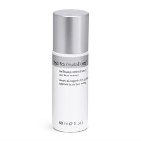 MD Formulations Continuous Renewal Serum, 2 oz (37915)