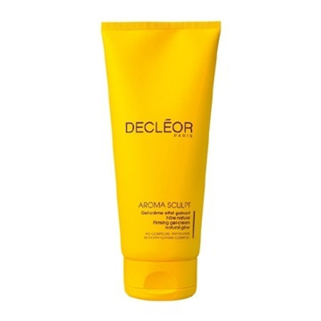 Decleor Sculpt Firming Gel Cream Natural Glow, 6.7 oz (200 ml)