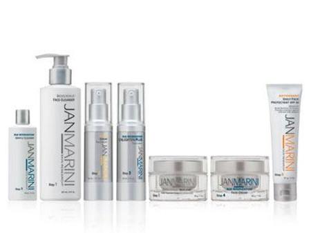 Jan Marini Dry/Very Dry Skin Care Management System Plus