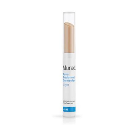 Murad Acne Treatment Concealer Light - 0.09 oz