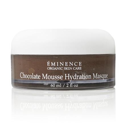 Eminence Chocolate Mousse Hydration Masque, 2 oz