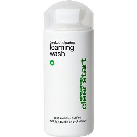 Dermalogica Clear Start Breakout Clearing Foaming Wash - 6 oz