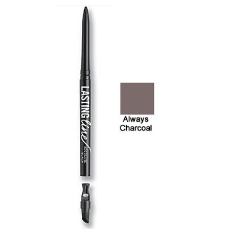 BareMinerals Lasting Line Long-Wearing Eyeliner - 0.35g - Always Charcoal (68041)