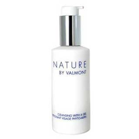 Valmont Cleansing With A Gel - 4.2 oz