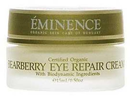 Eminence Bearberry Eye Repair Cream