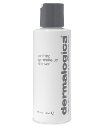 Dermalogica Soothing Eye Make-Up Remover - 4 oz (106152)
