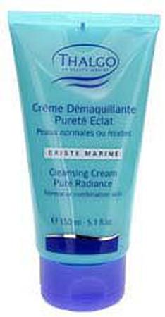 Thalgo Cleansing Cream Pure Radiance, 5.07 oz (150 ml)