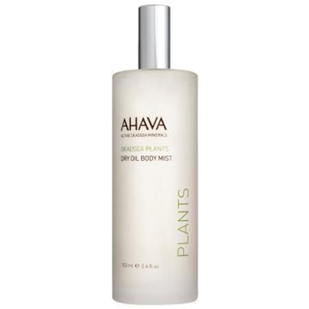 AHAVA DeadSea Plants Dry Oil Body Mist - 3.4 oz