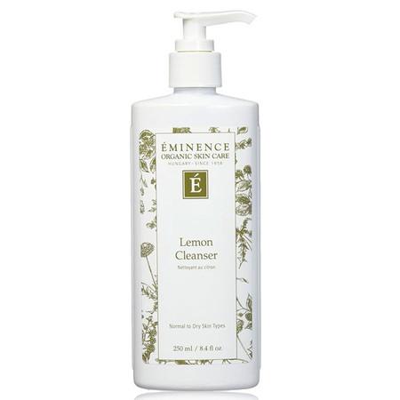 Eminence Lemon Cleanser - 8.4 oz