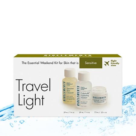 Bioelements Travel Light Kit Sensitive