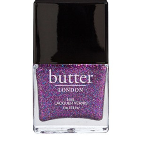 Butter London Nail Lacquer 0.4 oz - Lovely Jubbly