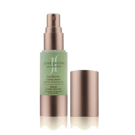 June Jacobs Age Defying Copper Serum - 1 oz