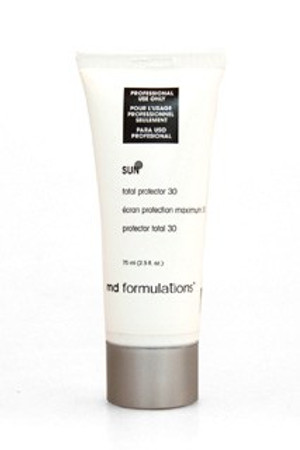 MD Formulations Sun Total Protector 30 Professional - 2.5 oz
